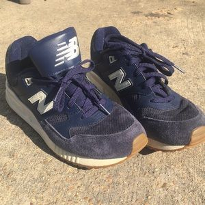 Men's New Balance 530 Encap - Worn Once